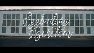 RED BULL PILVAKER (Járai Márk, Deego, Wolfie) - Szabadság, szerelem [Official Music Video]