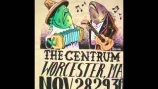 Phish-Theme from the Bottom 11/28/97 Worcester, MA