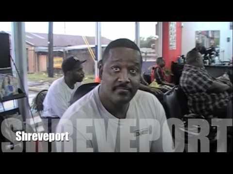 50 City Tour / Black Barbershop Health Outreach Program