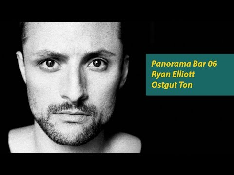 Panorama Bar 06 | Ryan Elliott - Ostgut Ton