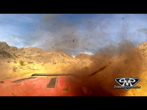 KOH2017 True North Racing Jeep  Fire