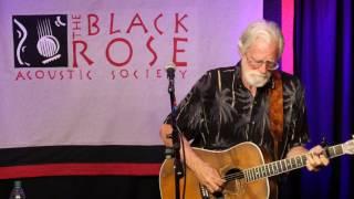 """Jack Williams at BRAS """"The Old Buckdancer's Gone"""""""