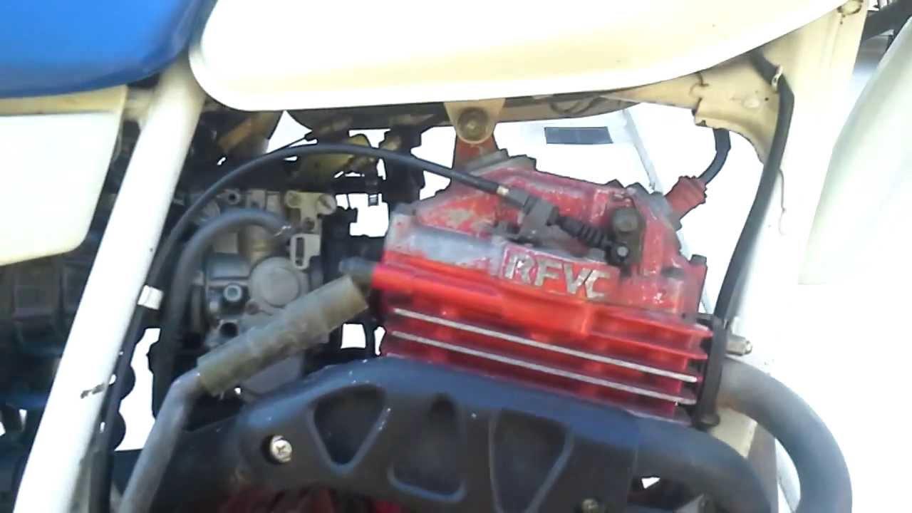 Honda Xl R together with Maxresdefault also Carburador Original Keihin Honda Cg Titan At furthermore Honda Xr Lab X besides Maxresdefault. on honda xlr 250