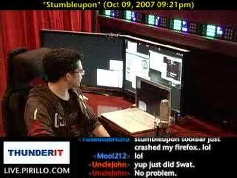 Stumble Upon the Stumbleupon Social Network
