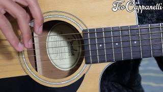Baixar Como tocar Ausência (Marília Mendonça) completa no violão - Aula de violão