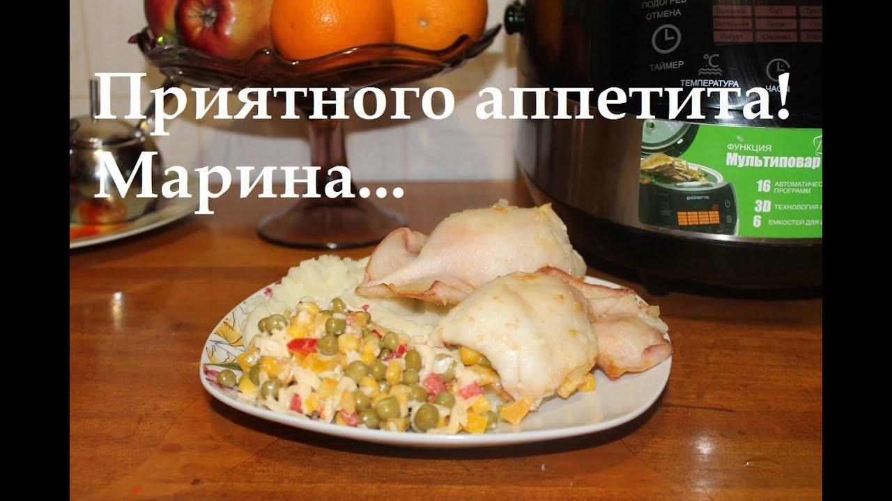 Блюда из ревеня рецепты с фото