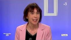 Municipales 2020 : débat à Saint-Quentin (Aisne)
