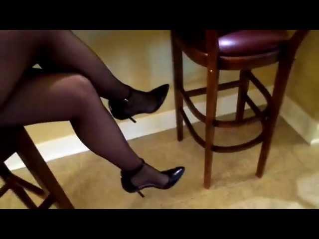 Hot blonde porn trailer