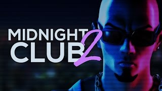 Midnight Club 2: Street Racing Unhinged - Wally the Legend
