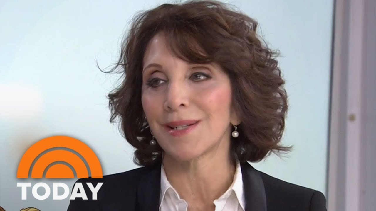 Watch Andrea Martin video