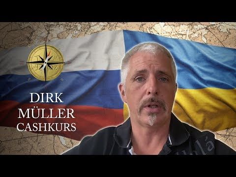"Dirk Müller - Aktuelle Ukrainepolitik zeigt ""Kampf der Kulturen"""