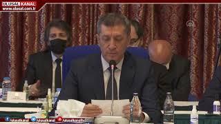 Plan ve Bütçe Komisyonu'nda MEB'in bütçesi görüşüldü