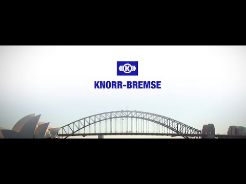 Brand Content–Knorr Bremse Australian Launch