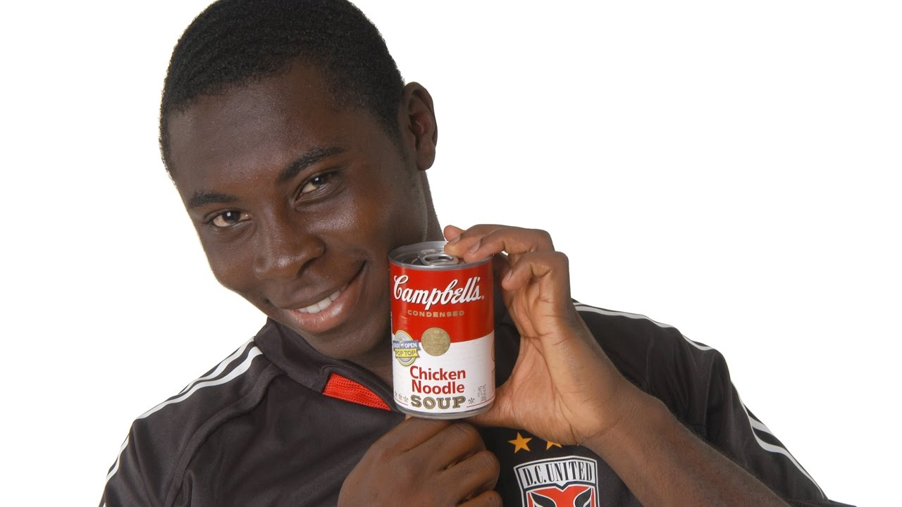 Whatever happened to freddy adu youtube for How to build an adu