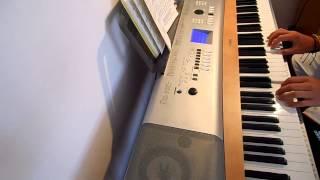 Holubí dům ( piano )