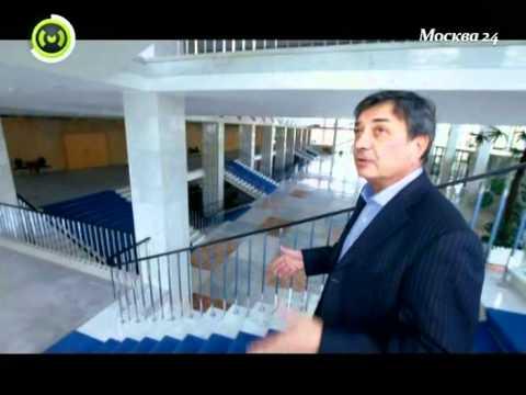 Государственный Кремлевский Дворец  Познавательный фильм