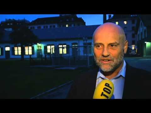 TELE TOP: Zukunft des Zürcher Kasernenareals: Schule, Beizen und Kultur