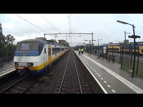 CABVIEW HOLLAND Amersfoort - Weesp - Amsterdam SGM 2016