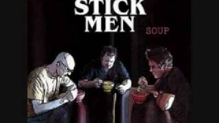 Stick Men The Fire Bird Suite Part 2