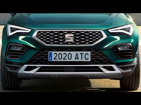 2020 Seat Ateca SUV facelift – Full Review