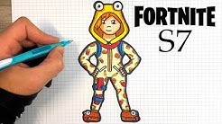 Pixel Art Fortnite Skin Nomade Facile Can U Hack Fortnite