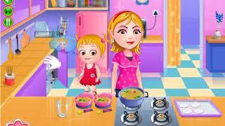 Baby Hazel Ballerina Dance 2,Funny Dance for baby