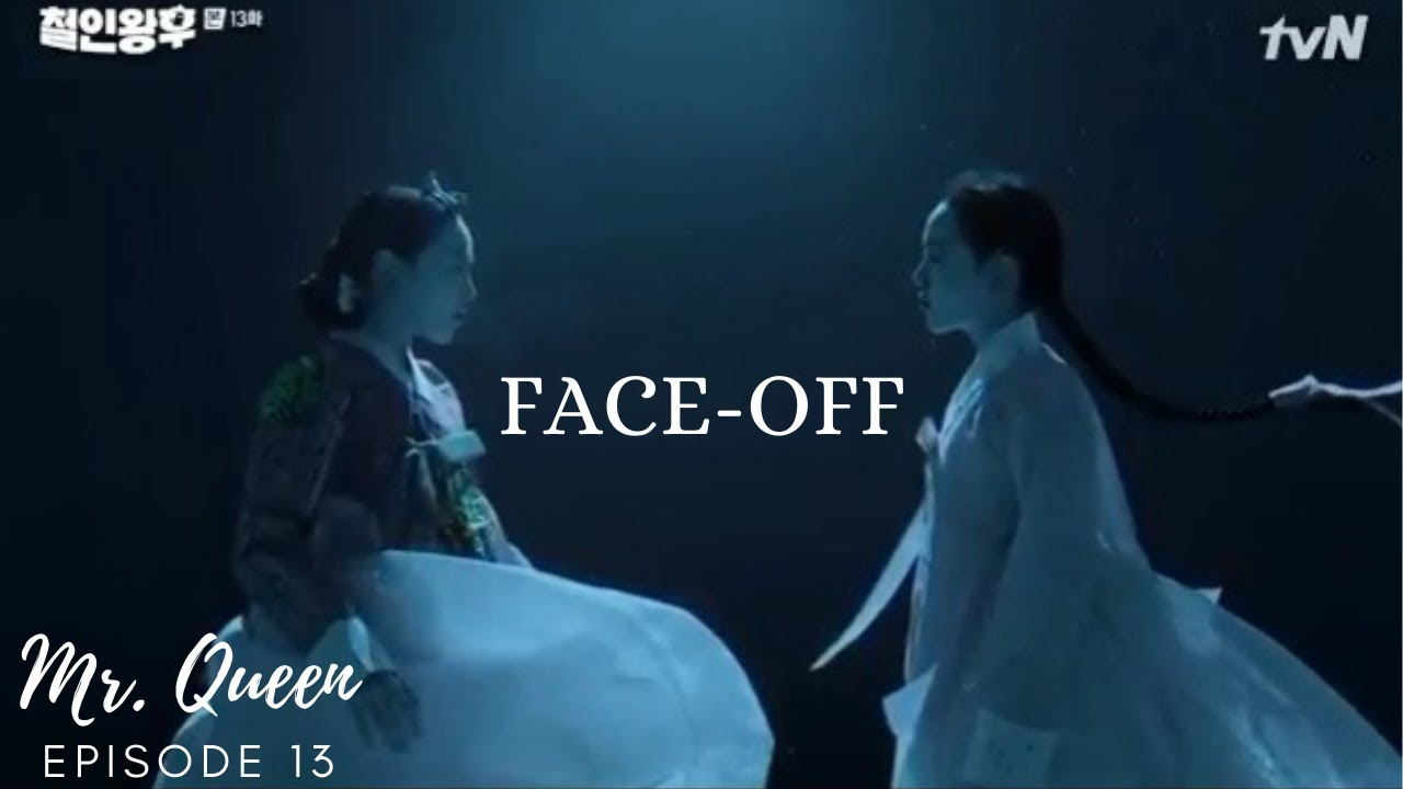 Download Mr. Queen Episode 13 HIGHLIGHTS | Face-Off | Mute