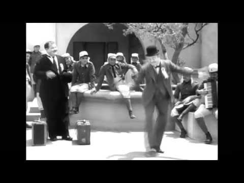 Laurel & Hardy - Shine On Harvest Moon