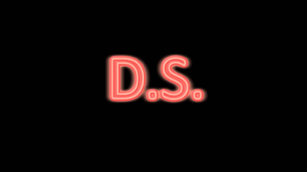Ds No Name Demo Youtube