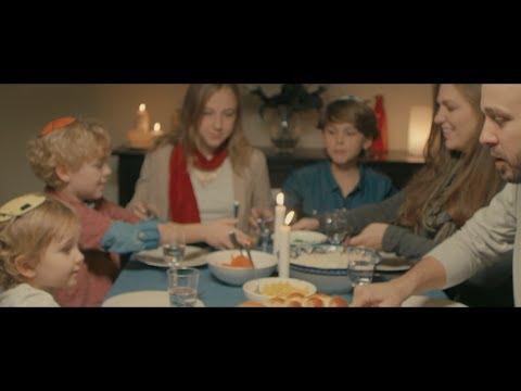 "Joshua Aaron - Shalom (Official Music Video) the ""Shabbat Shalom Song"" שבת שלום"