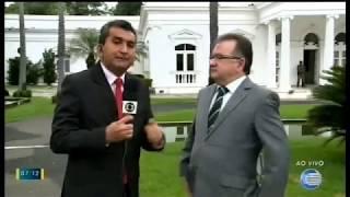 Sec. Merlong Solano - Bom Dia Piauí - 26.03.18