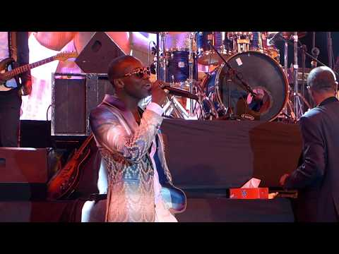 Youssou Ndour - Mbeugël is All  ft. Sidiki Diabaté : Grand Bal 2018