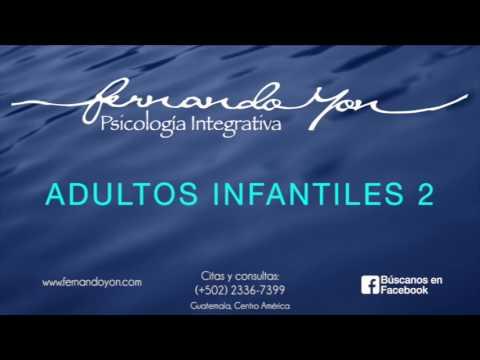 Adultos Infantiles 2