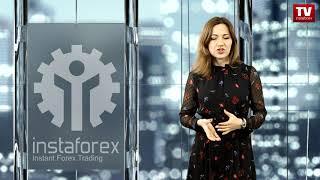InstaForex tv news: Динамика валютного и товарного рынков (11 - 15 февраля)