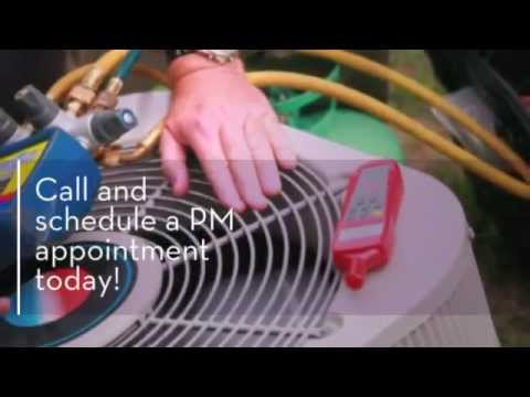 HVAC in Pensacola Florida | (850) 332-5123