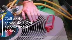 HVAC in Pensacola Florida | (850) 332-5123