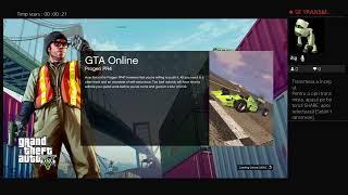 Live gta online jucam cu XROBERT 10