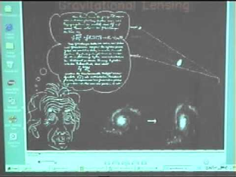 Astrophysics, Catherine Cress | Lecture 1 of 2