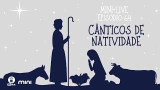 MINI LIVE IPNONLINE Ep 64: BENEDICTUS - O Cântico de Zacarias  (Tia Adrianh) 12/12/2020