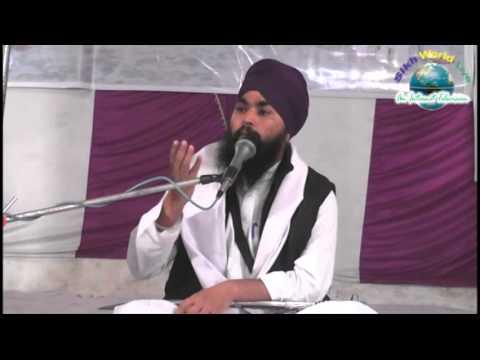 Bhai Harjit Singh Dhapali Pind Dhanoula Day3