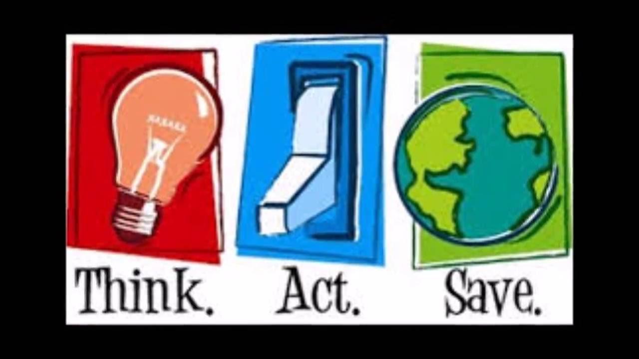 Energy Saving Campaign : Save energy psa youtube