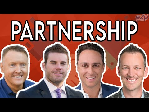 San Diego Realtors Daniel Beer & Kyle Whissel start Fast Forward Movement at eXp Realty