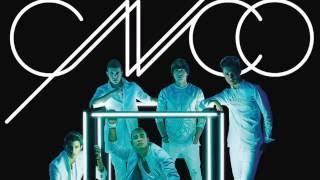 Reggaeton Lento (Bailemos) - CNCO (Letra)