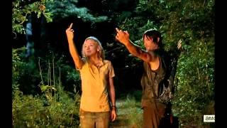 Walking Dead season 4 episode 12 song