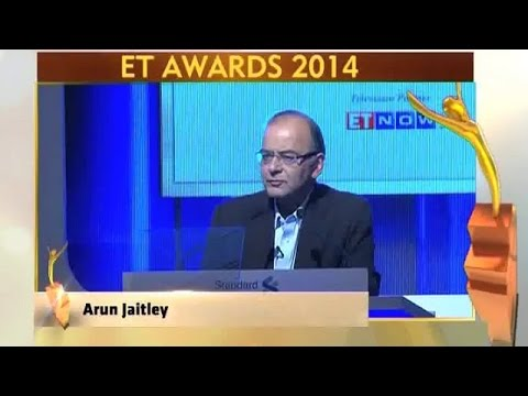 The Economic Times Awards for Corporate Excellence 2014 – Episode 2