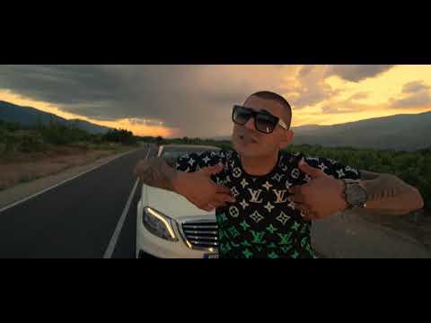 Gangsta Man - AMG (official video 2020)