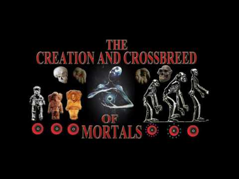 THE CREATION  AND CROSSBREED OF MORTALS