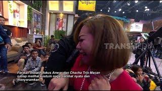 Download lagu ANWAR DAN CHACHA TRIO MACAN NANGIS LIHAT NAGA | SAHUR SEGERR (27/05/19) PART 4