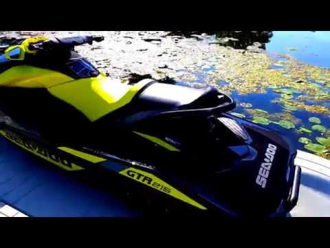 WAVE ARMOR FLOATING DOCK minnesota Wave Port jet ski lift pwc