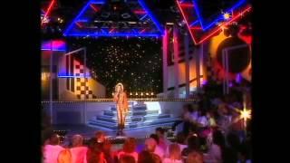 Claudia Jung - Eine Reise Ins Licht HD